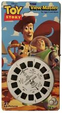 TYCO TOY STORY View-Master Reels 1995 NEW in Package 3 Reels 4166