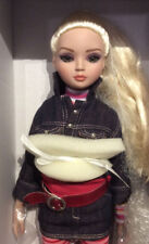 Beautiful Fitting In? Ellowyne Wilde doll NRFB Tonner LE 1000