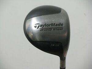 Taylormade 200 Steel 9.5* Driver Stiff Flex S-90 Graphite EXCELLENT!!