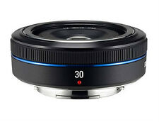 Samsung S30NB NX 30mm F2.0 For NX1 NX30 NX500 NX300 NX3000 (White Box)