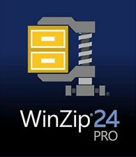 Corel Winzip Pro 24 ✔️ Official License ✔️ Windows for 1 PC✔ Fast delivery ✅
