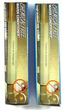Lot of (2) P3 P7920 Chemical-Free Water Conditioner for Standard 3/4-Inch Pipes