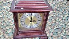 Howard Miller 612-481 Medford Mantel Clock For parts Or Repair