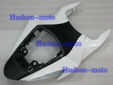 Rear Tail Fairing For SUZUKI GSXR600 GSXR750 2011-2015 GSX-R 600 750 White Black