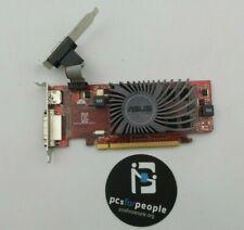 ASUS Radeon HD 6450 PCIe 1GB DVI HDMI VGA Low Profile EAH6450 Silent/DI/1GD3 D3