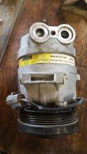 AC Compressor Fits 98-02 PRIZM 278000