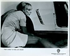 "Elke Sommer They Came To Rob Las Vegas Original 8x10"" Photo #M8986"