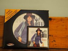CARLY SIMON -  No Secrets Audio Fidelity 24 Kt Gold CD Kevin Gray Mstrd AFZ 114
