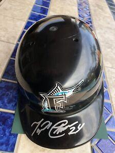 Miguel Cabrera Full Size Signed Batting Helmet