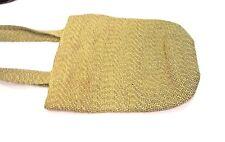 San Diego Hat Company straw purse, fully lined bucket bag