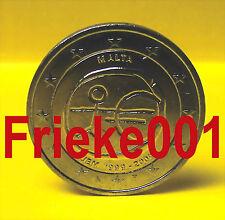 Malta - 2 euro 2009 comm.(10 jaar euro)