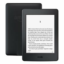 "Kindle Paperwhite 6"" High Resolution Next-Gen (300ppi) Built-in Light 4GB  !!!"