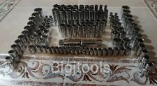 Craftsman Socket Set Hand Tools 113pc 143812 Saeampmm Ratchet Wrench Set New