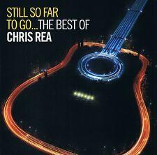 Chris Rea - Still so .. Beste-  2 CD NEU Greatest Hits Let's Dance Josephine