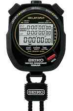 NEW SEIKO SVAS003 Aquatic Sports S141 300 Lap Stopwatch Free Shipping from Japan
