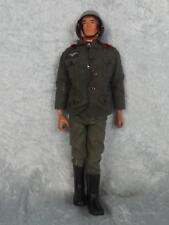 2nd Issue German Stormtrooper Uniform & Circa 1970 Action Man