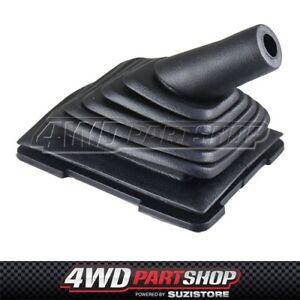 Gear shifter Boot - Suzuki Vitara SE416 / SV420 / SV620 / X90