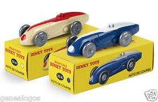 DISPONIBLE DINKY TOYS ATLAS 2 AUTO DE COURSE 1/43 REF 23 A IN BOX NOEL 2015