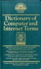 Dictionary of Computer and Internet Terms (Barron's Business Dictionaries), Down