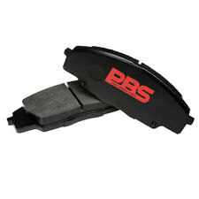 PBS PRORACE FRONT BRAKE PADS FOR BMW M140I M2 340I 440I