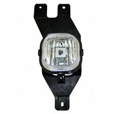 Fog Light / Lamp Front LH Ford F350 Super Duty 01 02 03 04  TYC 19-5644-00