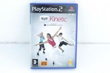 EYE TOY - KINETIC - PLAYSTATION 2