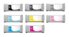 8 Tinta para HP Designjet Z6100 wie nr. 91 C9464A C9465A C9466A -c9471a CARTUCHO
