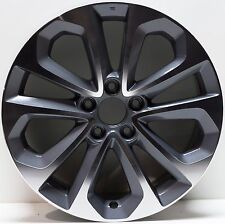 "Set of 4 Honda Accord 2013 2014 2015 18"" New Replacement Wheel Rim TN 64048 U30"
