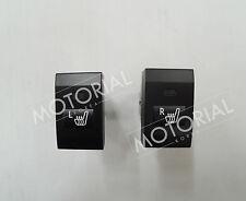 2003-2009 KIA SORENTO Genuine OEM Seat Warmer Switch Assy 2Pcs 1Set