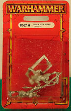 Warhammer Ungor With Spear Command (8521H)--Factory Sealed Pack