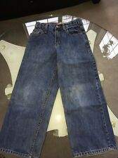 Boys GAP wide Leg Jeans Pants 7