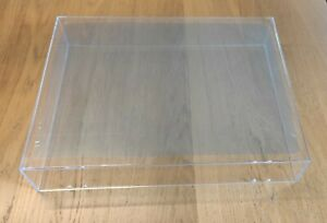 Turntable cover MARANTZ 6350 , 6370