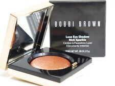 Bobbi Brown Luxe Eye Shadow Rich Sparkle Shimmer Sun Flare New In Box 0.08 Oz