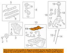 Oil Pan Baffle Cadillac CTS 05 06 07 08 09 10 11 12 13 14 GM OEM 12641014 3.6 J5