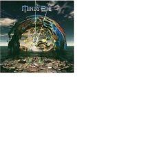 MIND'S EYE: Into the unknown SENSORY CD Neu