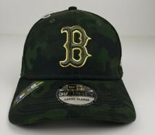 Boston Red Sox Hat Armed Forces Day On-Field 39THIRTY Flex Cap Fit By New Era