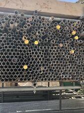scaffold tube used £0.75 Per Foot