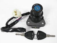 Yamaha YZFR125 YZF-R125 08 Ignition switch