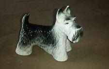 Vintage Scottish Scotty Scottie Terrier Puppy Dog Figurine Made in Japan