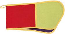 Rushbrookes Algodón Red Green Guante Doble Horno Berenjena INVERSO-16160551
