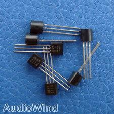 2SK117-GR TOSHIBA Low Noise Audio Amplifier J-FET, x200