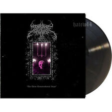 THRONE OF KATARSIS - The Three Transcendental Keys LP ,NORWAY BLACK METAL,Taake