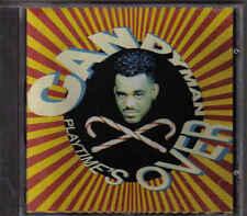 Candyman-Playtimes Over cd album