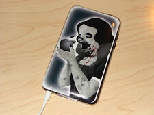 Zombie Princess decal for iPod Touch - vinyl sticker