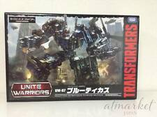 Takara Tomy Transformers Unite Warriors UW07 Bruticus Japan NEW  EMS SPEED POST