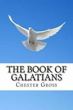 The Book of Galatians : Called to Be Free (2014, Paperback)