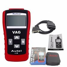 A+Quality MaxiScan VAG405 Car CAN Bus Scanner Diagnostic Code Reader for VW/Audi