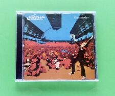 The Chemical Brothers – Surrender CD