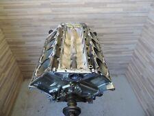 OEM Genuine BMW '02-04 e66 e65 745i N62b44 Engine Short Block Assembly R10