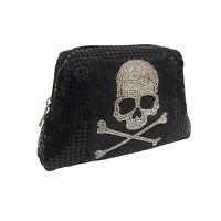 Moliabal Skull /& Bones Pochette